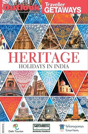 Heritage Holidays in India