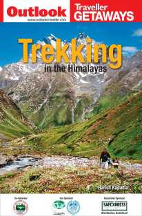 Trekking in the Himalayas Guide
